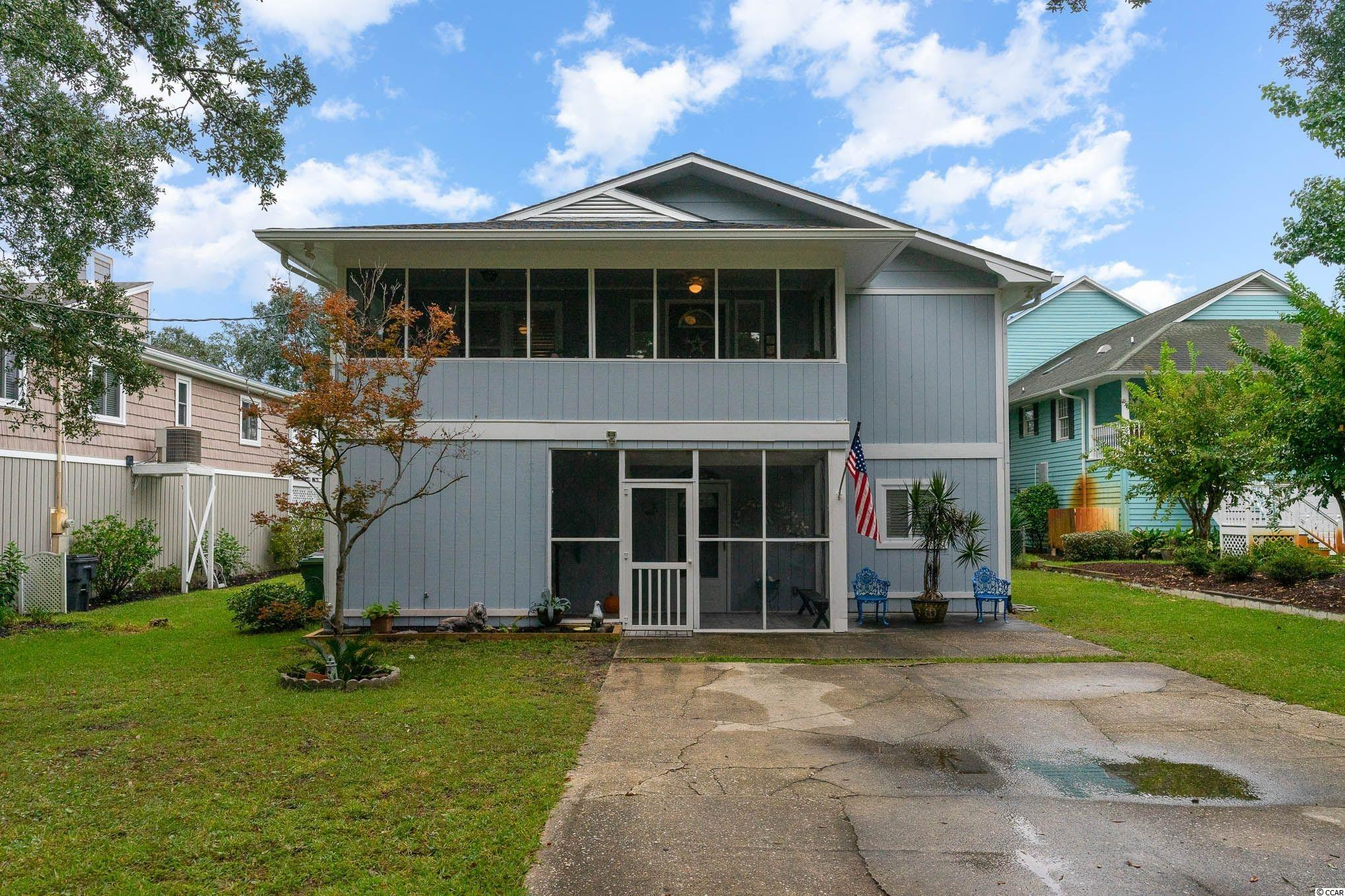 3117 1st Ave. S Murrells Inlet, SC 29576