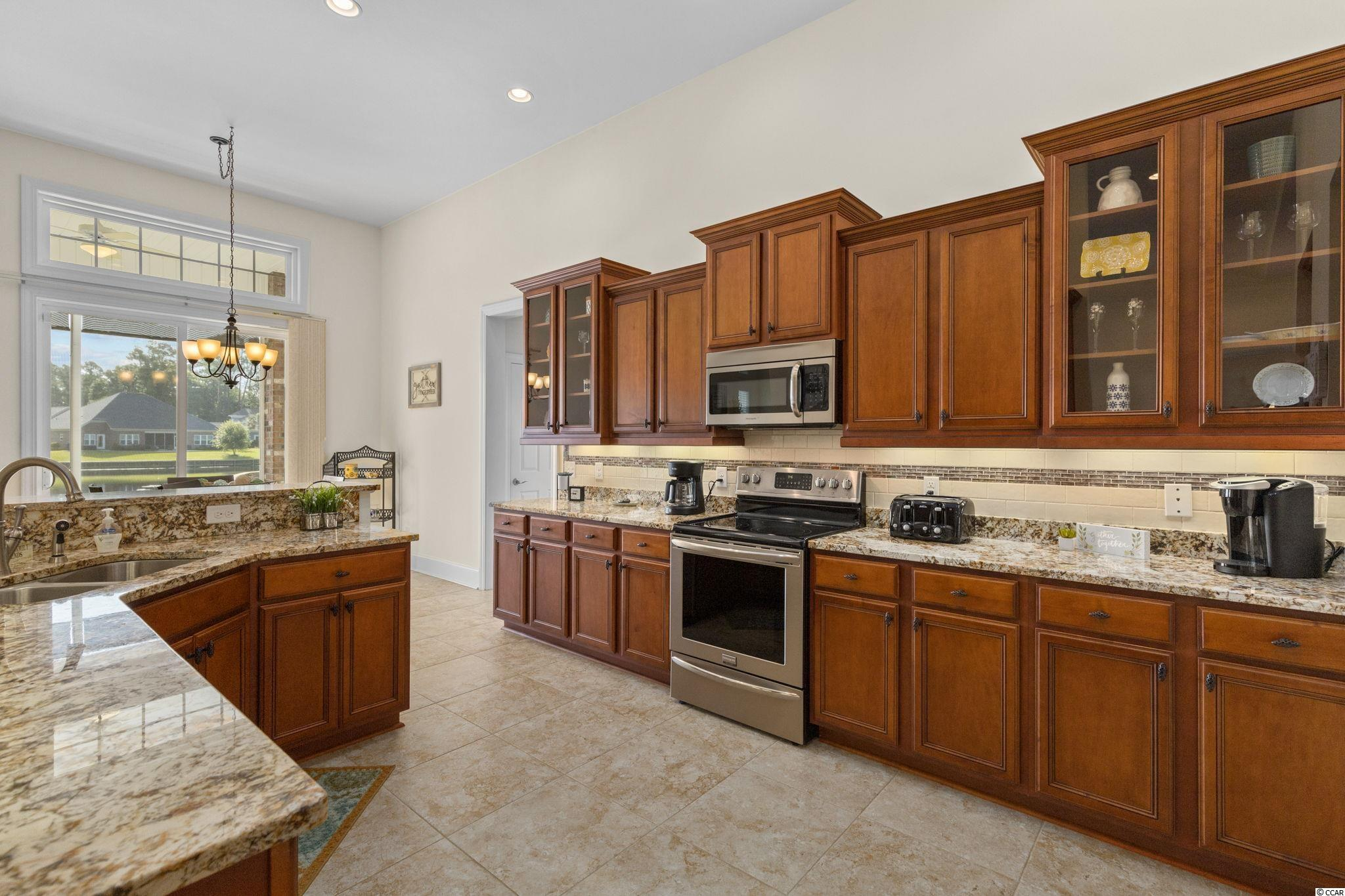 1016 Limpkin Dr. Conway, SC 29526