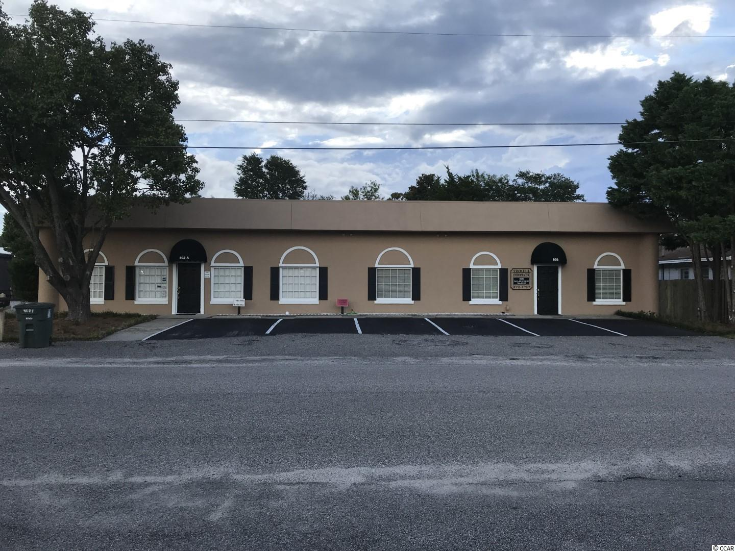 802 13th Ave. S North Myrtle Beach, SC 29582