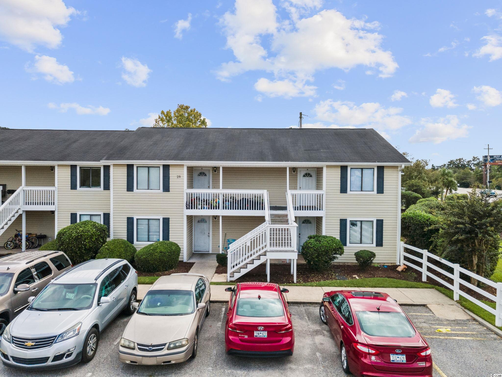 3555 Highway UNIT 28H Conway, SC 29526