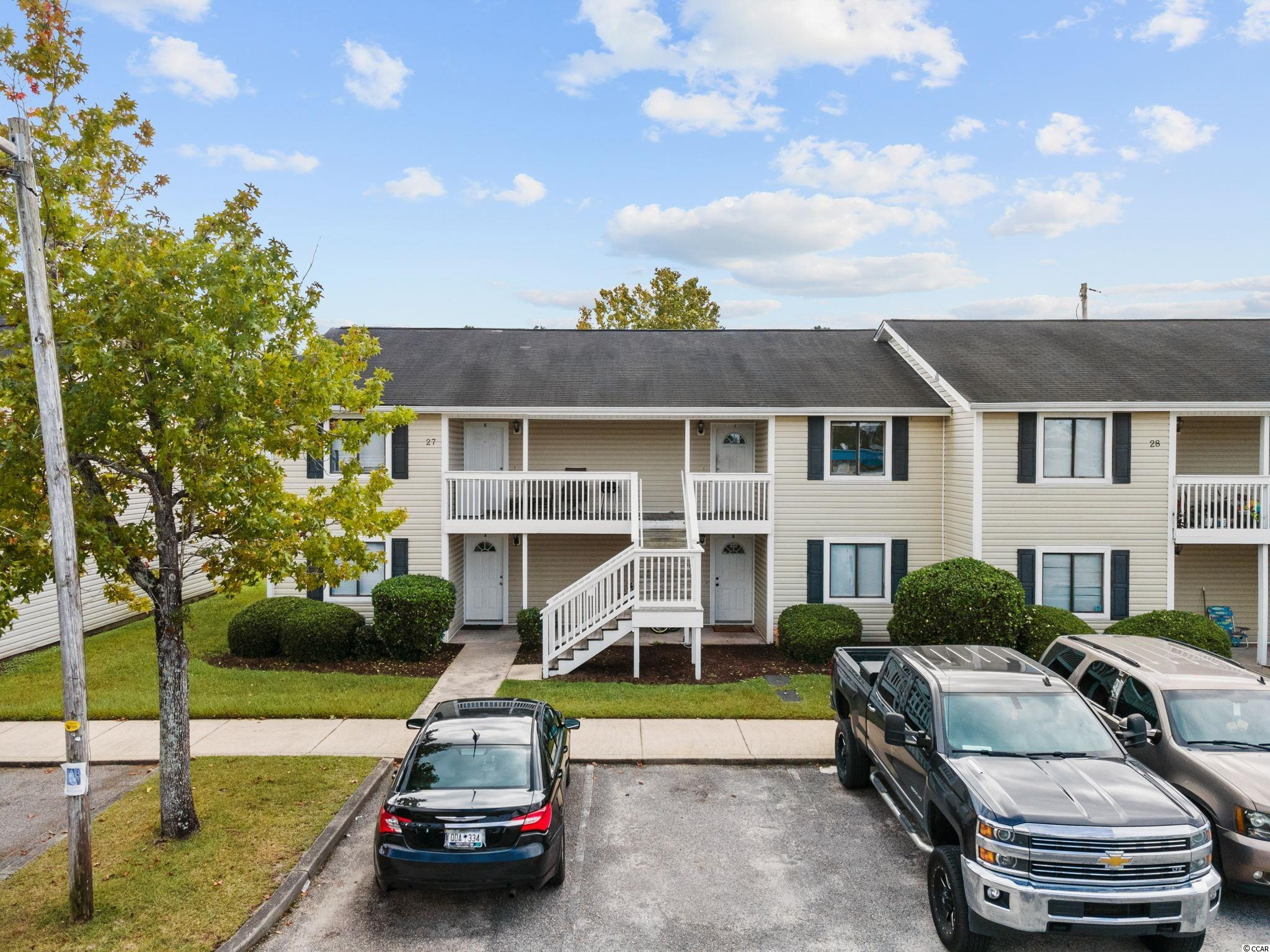 3555 Highway UNIT 27F Conway, SC 29526