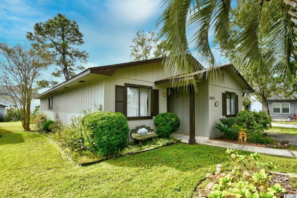 2072 Lakeview Circle Surfside Beach, SC 29575