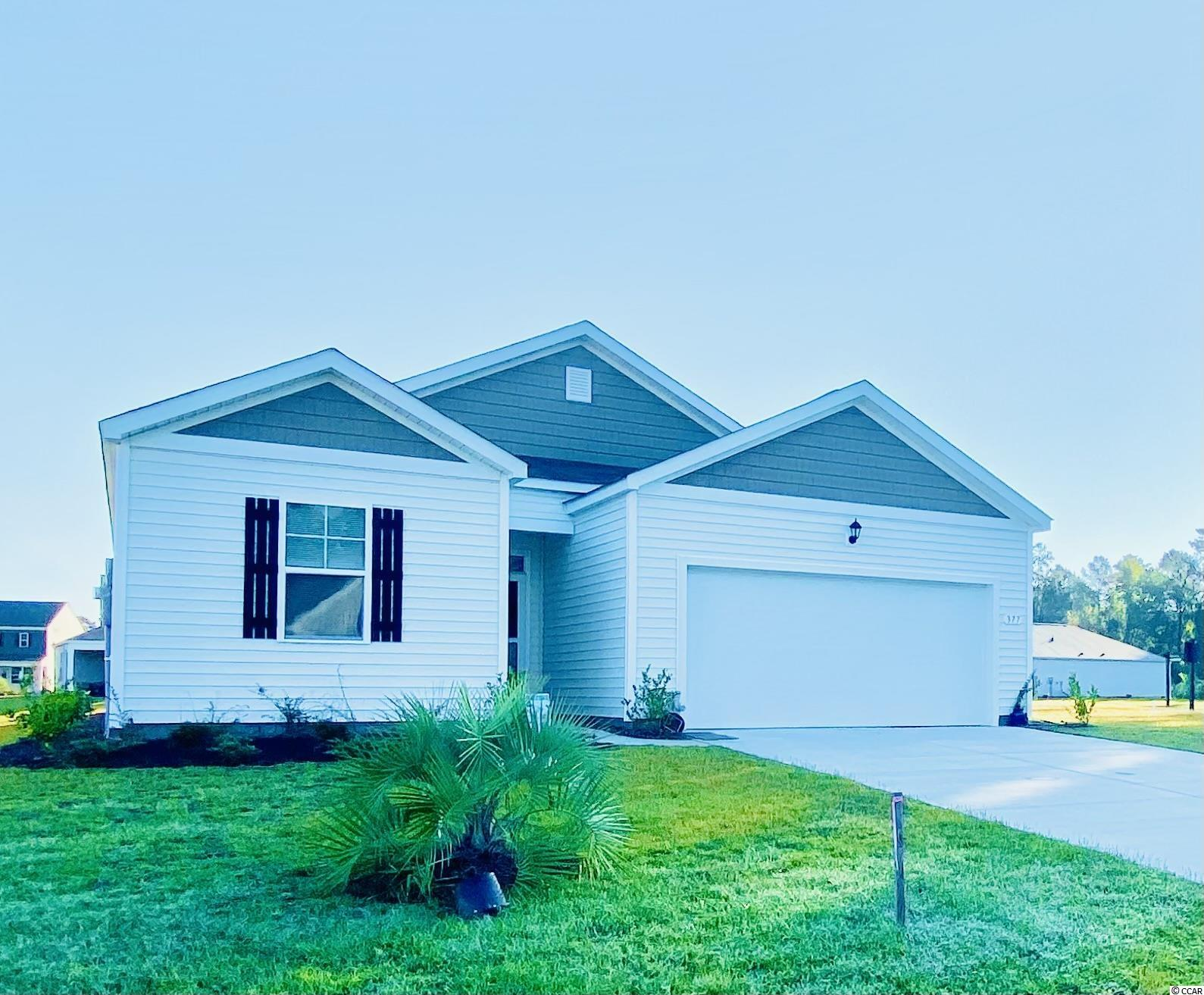 377 Forestbrook Cove Circle Myrtle Beach, SC 29588