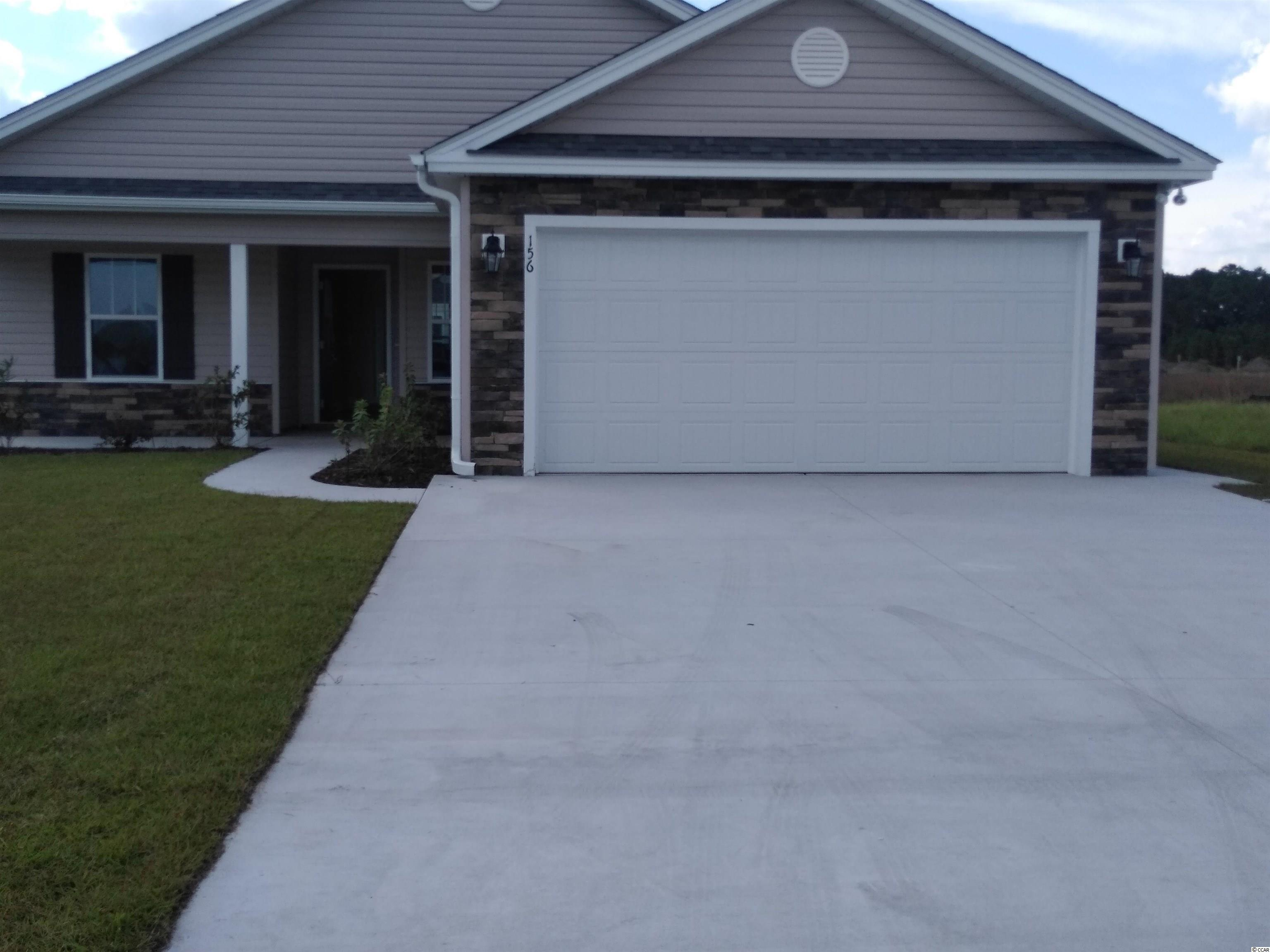 156 Ringding Dr. Conway, SC 29526
