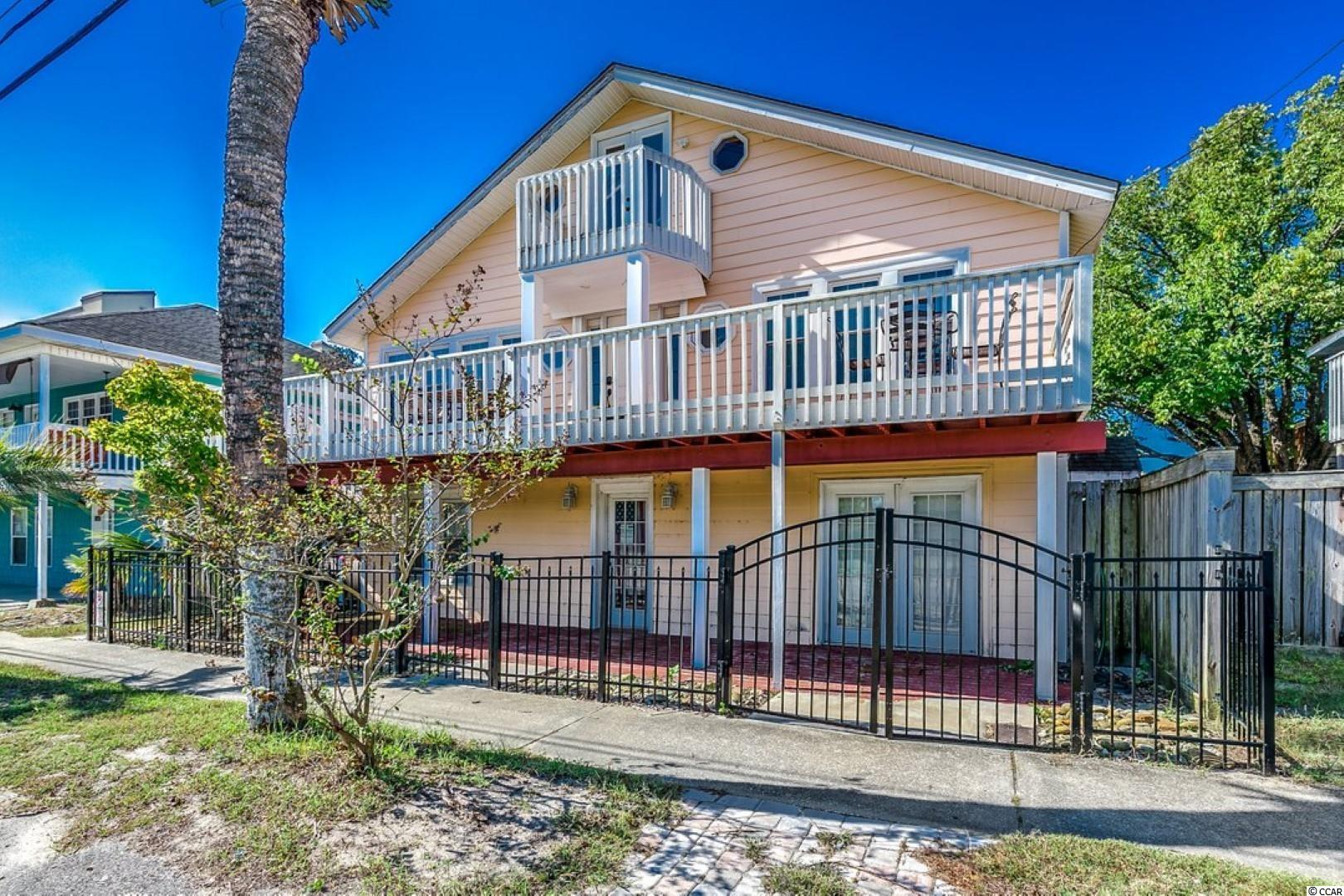 405 17th Ave. S North Myrtle Beach, SC 29582