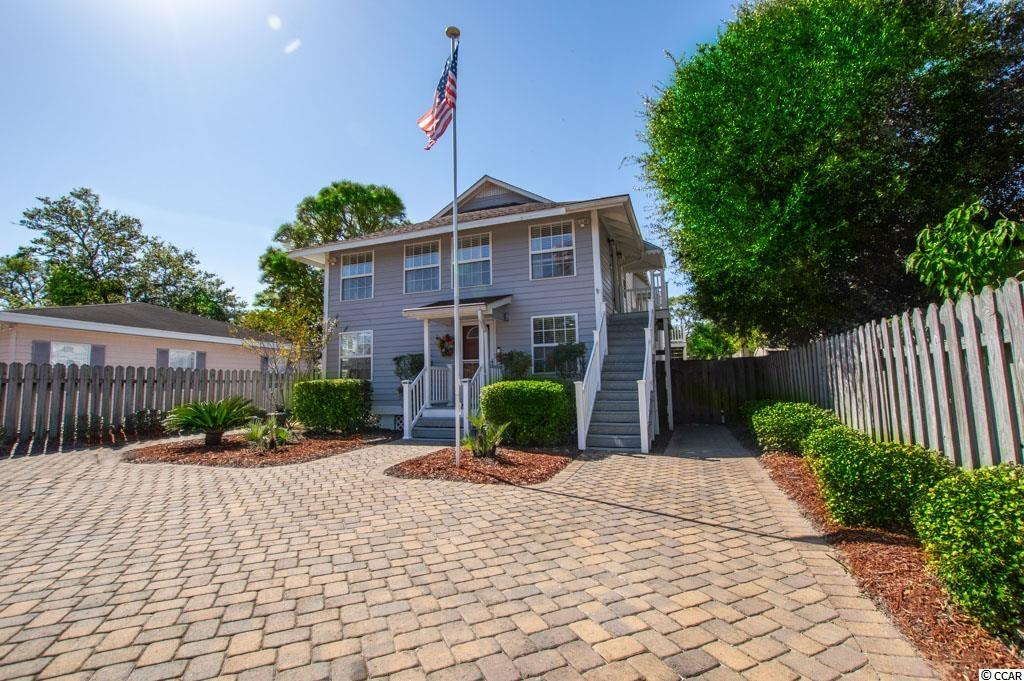 607 18th Ave. S North Myrtle Beach, SC 29582