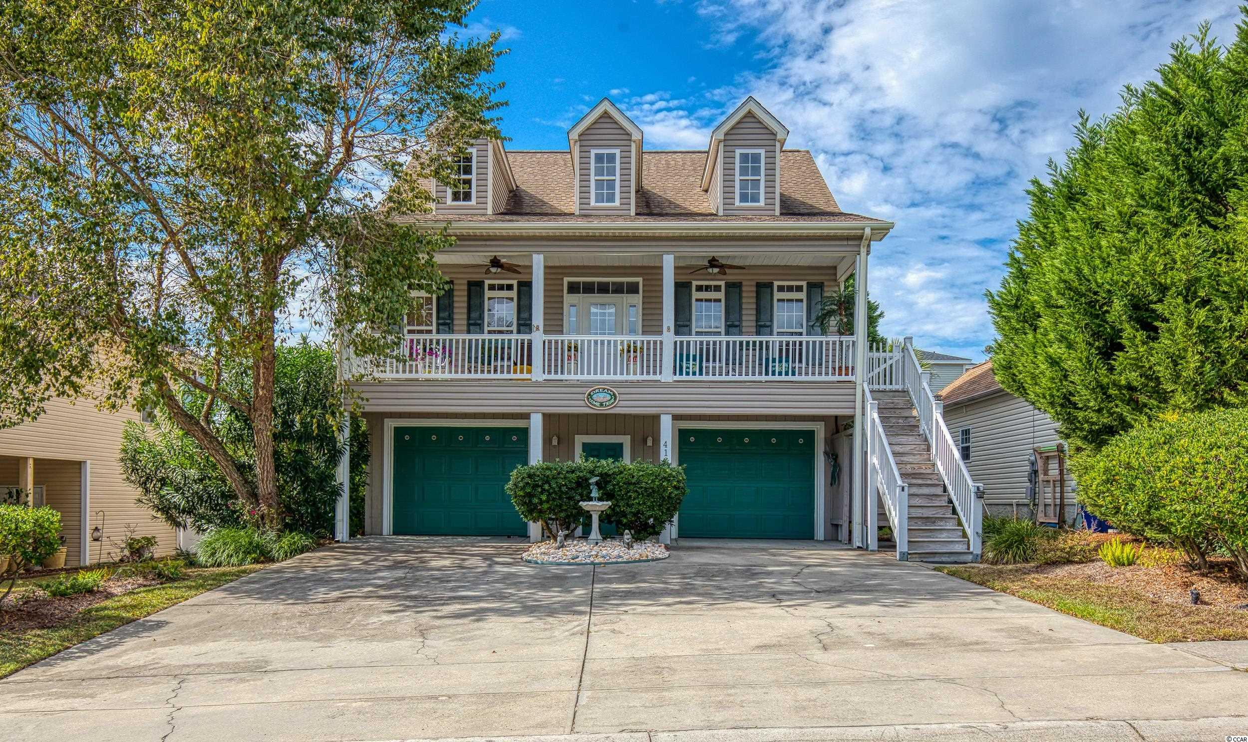 413 5th Ave. S North Myrtle Beach, SC 29582