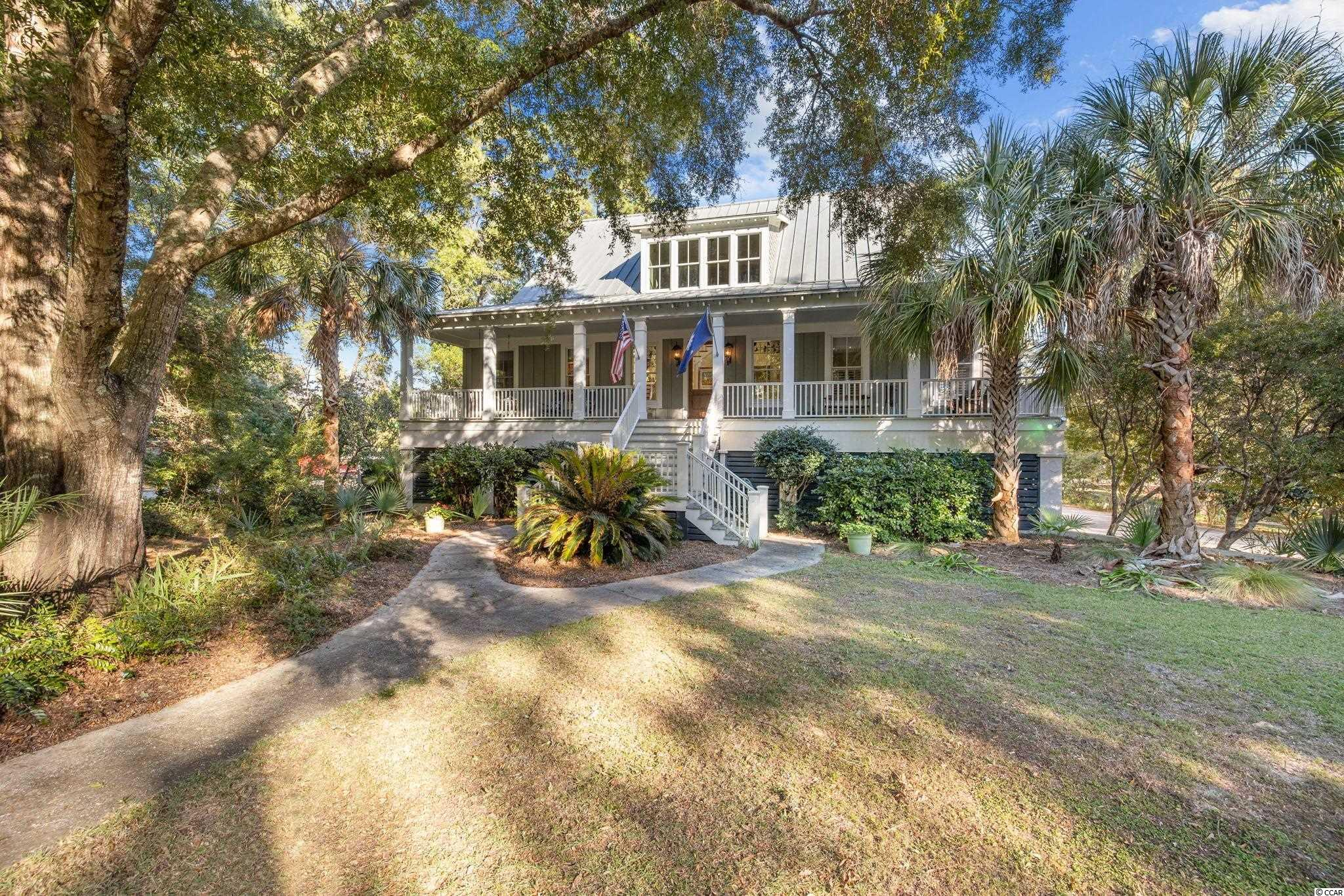 2329 South Bay St. Georgetown, SC 29440