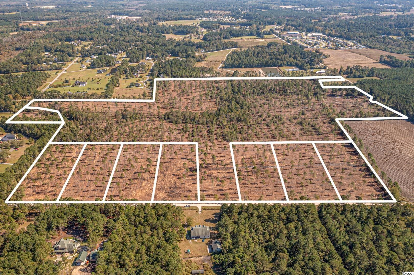 TBD Manchester Ranch Pl. Conway, SC 29526