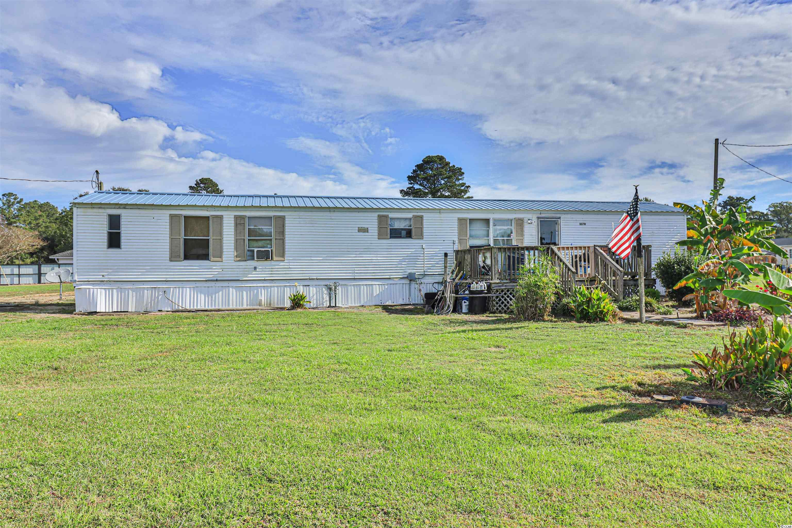3378 Price Park Ln Conway, SC 29526