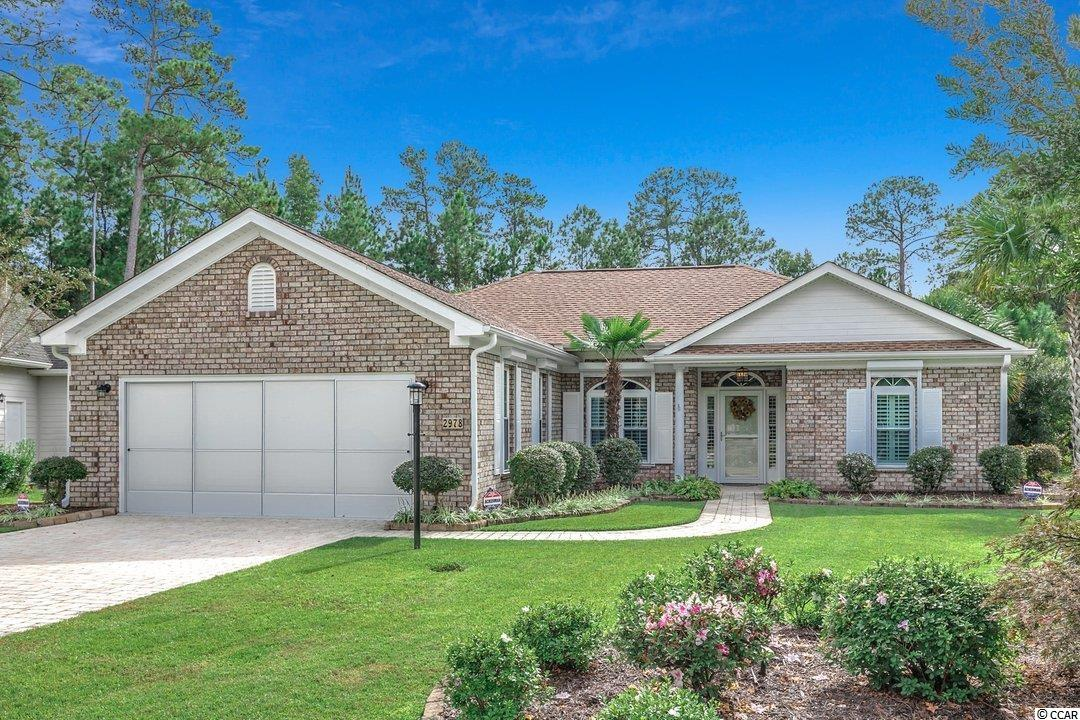 2978 Woodberry Ct. Little River, SC 29566