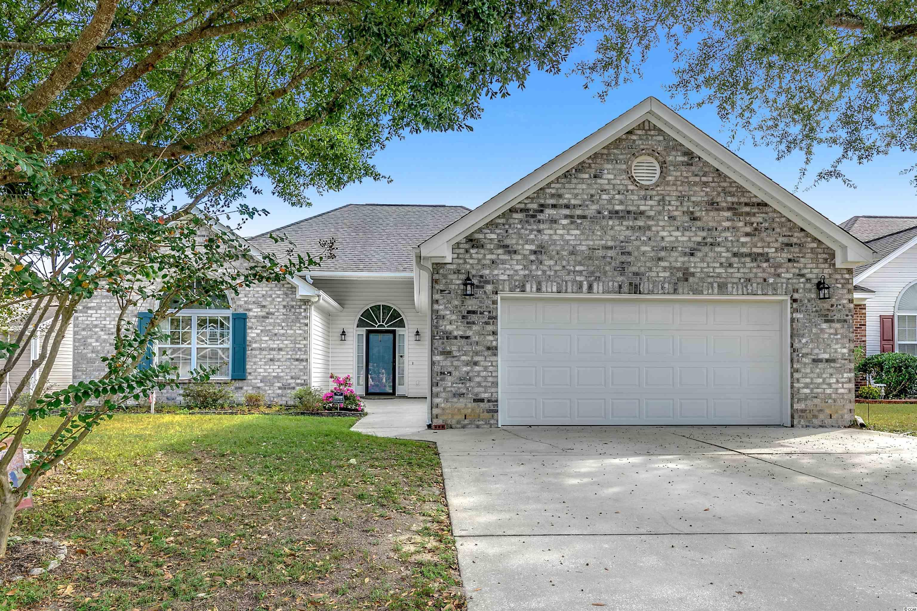 158 Jessica Lakes Dr. Conway, SC 29526