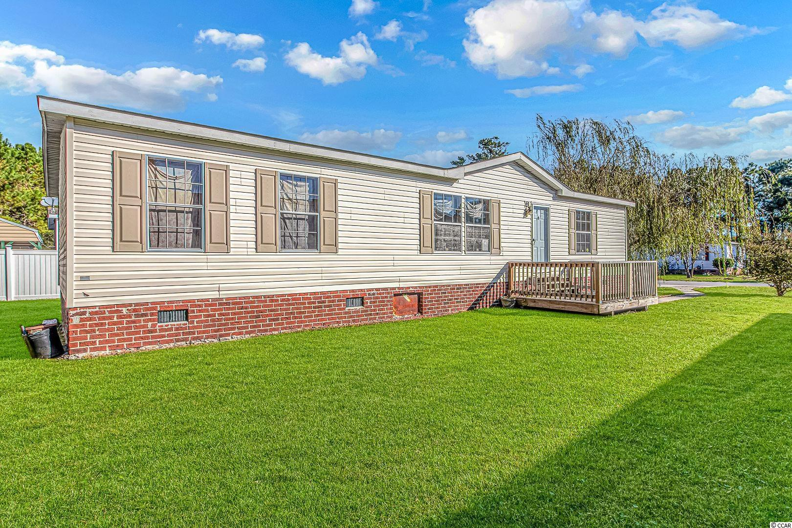 4403 Bayberry Dr. Little River, SC 29566