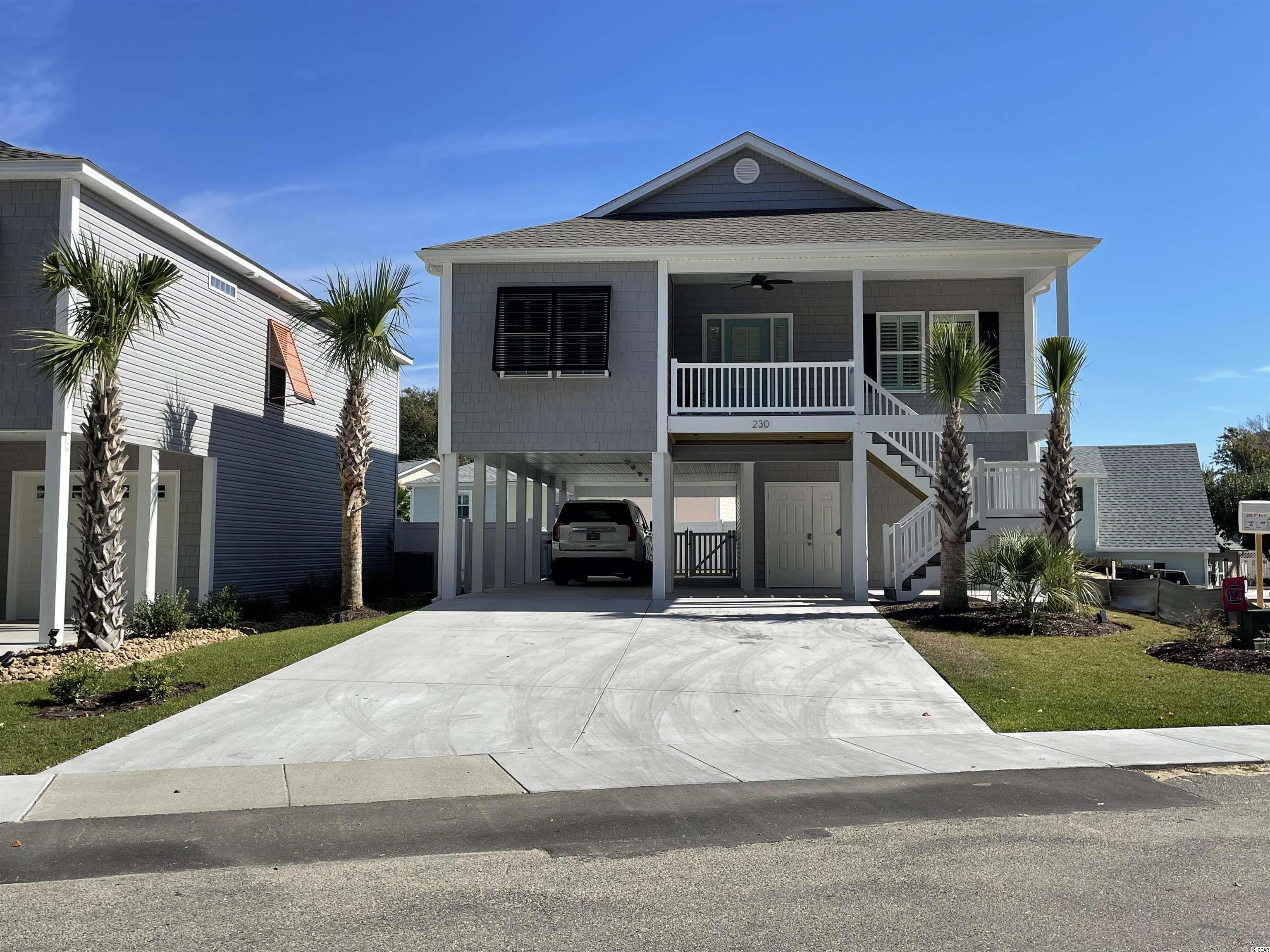 230 9th Ave. S North Myrtle Beach, SC 29582