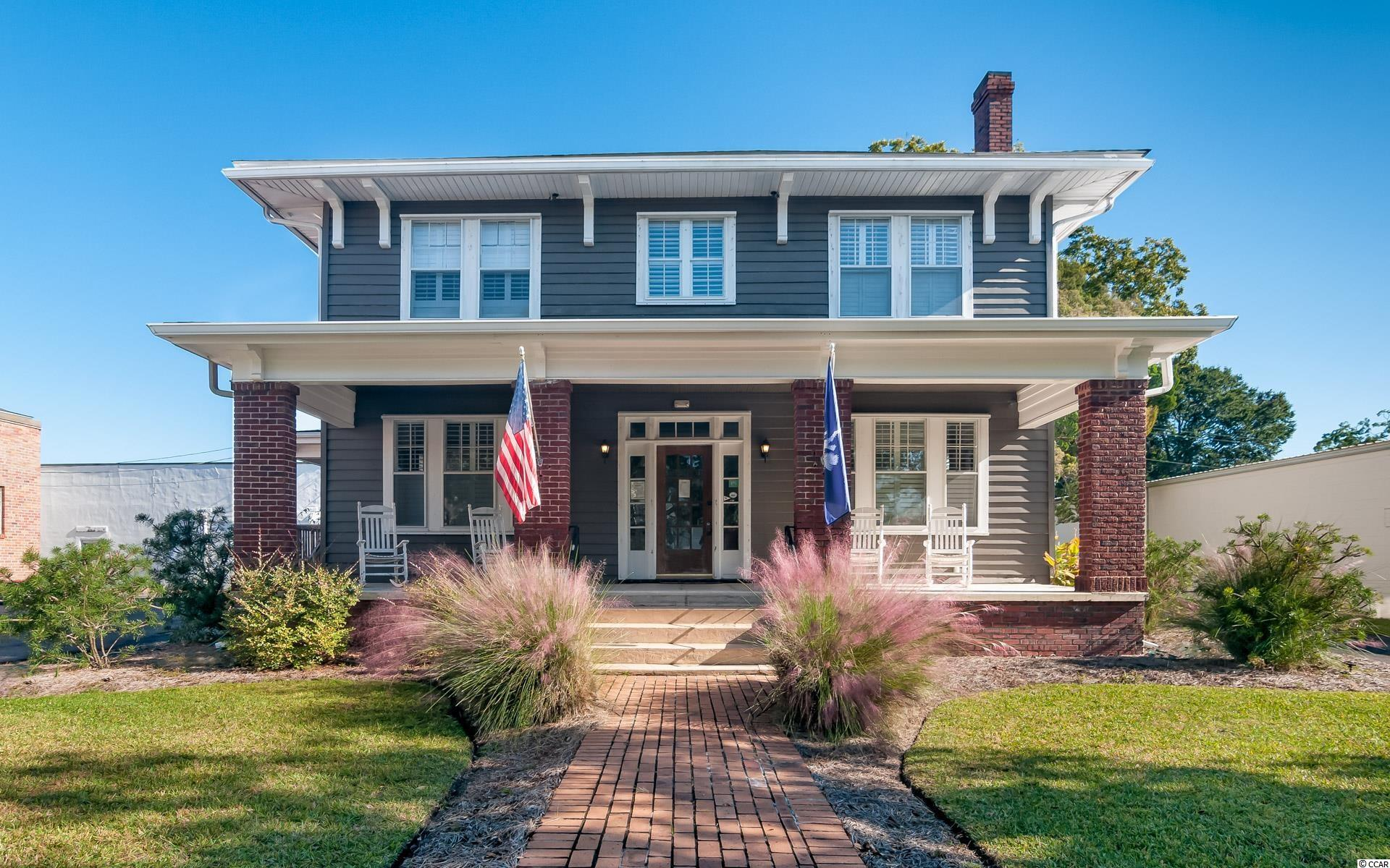 624 Front St. Georgetown, SC 29440