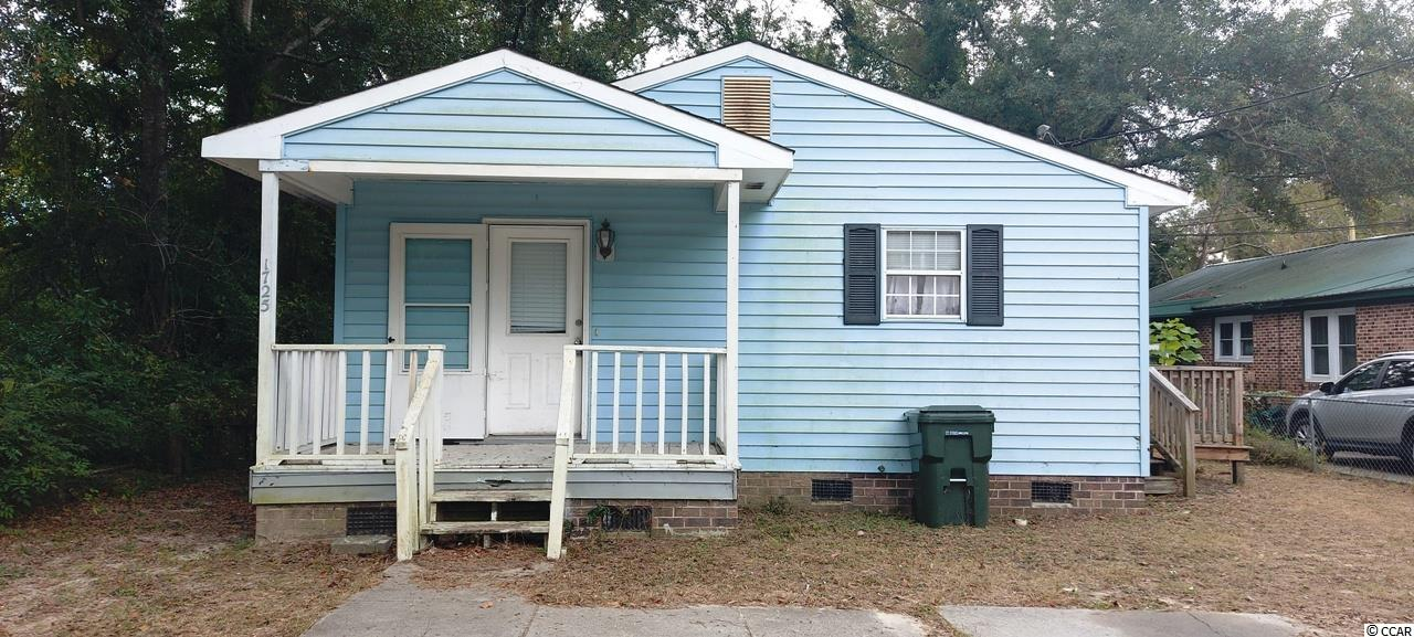 1725 Spivey Ave. Conway, SC 29527