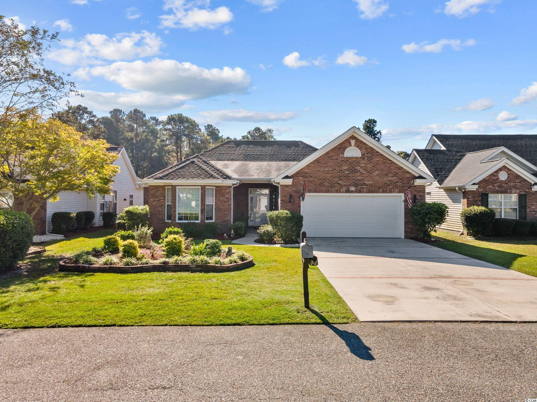238 Candlewood Dr. Conway, SC 29526