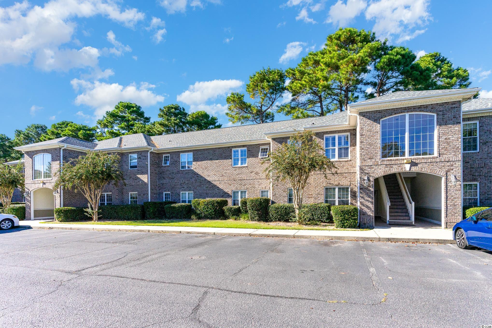 300 Willow Green Dr. UNIT E Conway, SC 29526