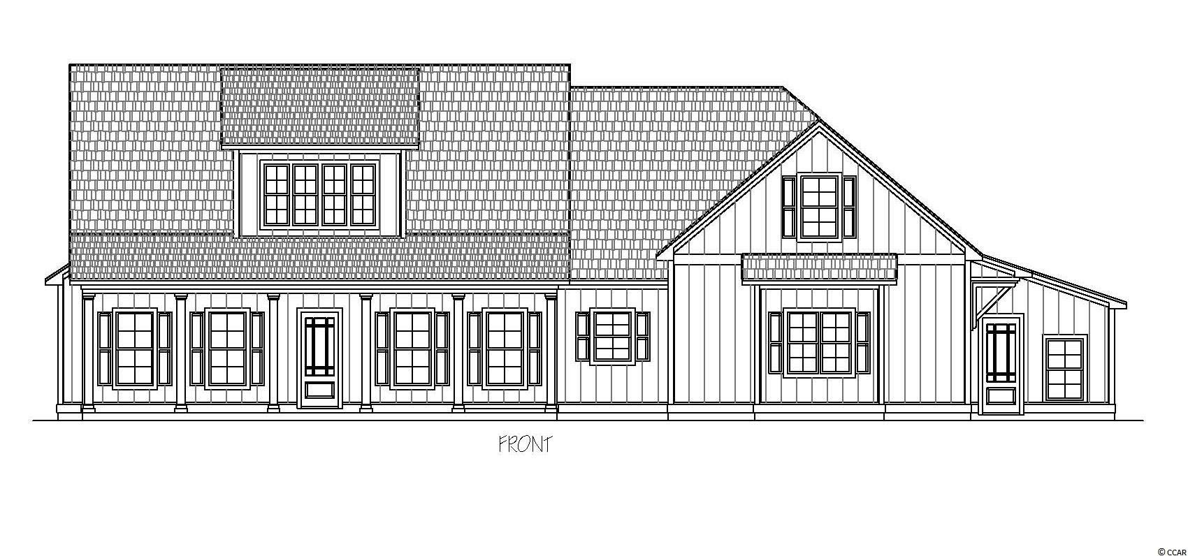TBD Alford Rd. Conway, SC 29526