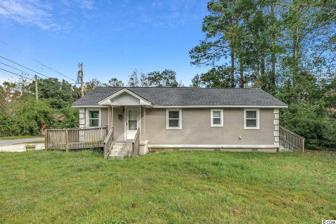 904 Durant St. Conway, SC 29527