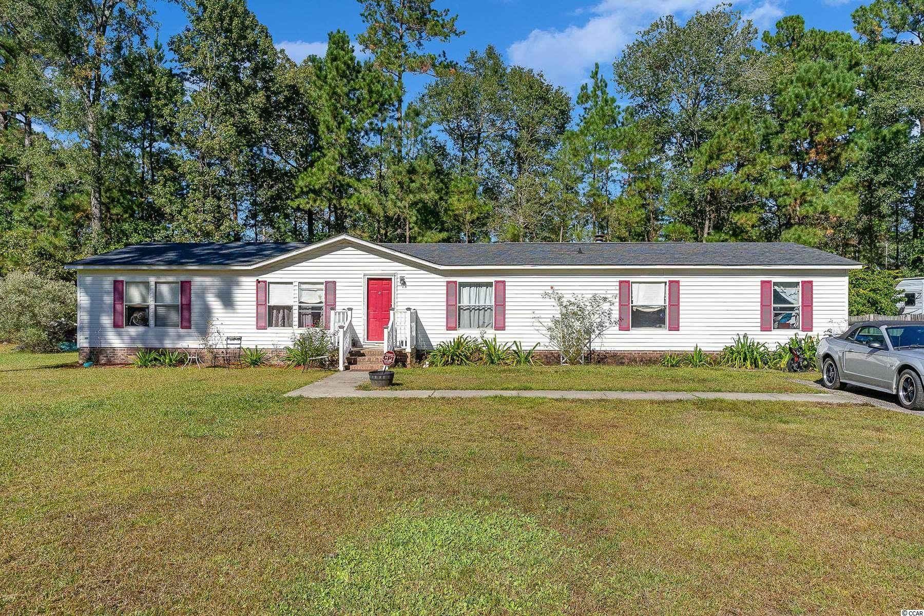 1205 Southern Living Ln. Conway, SC 29527
