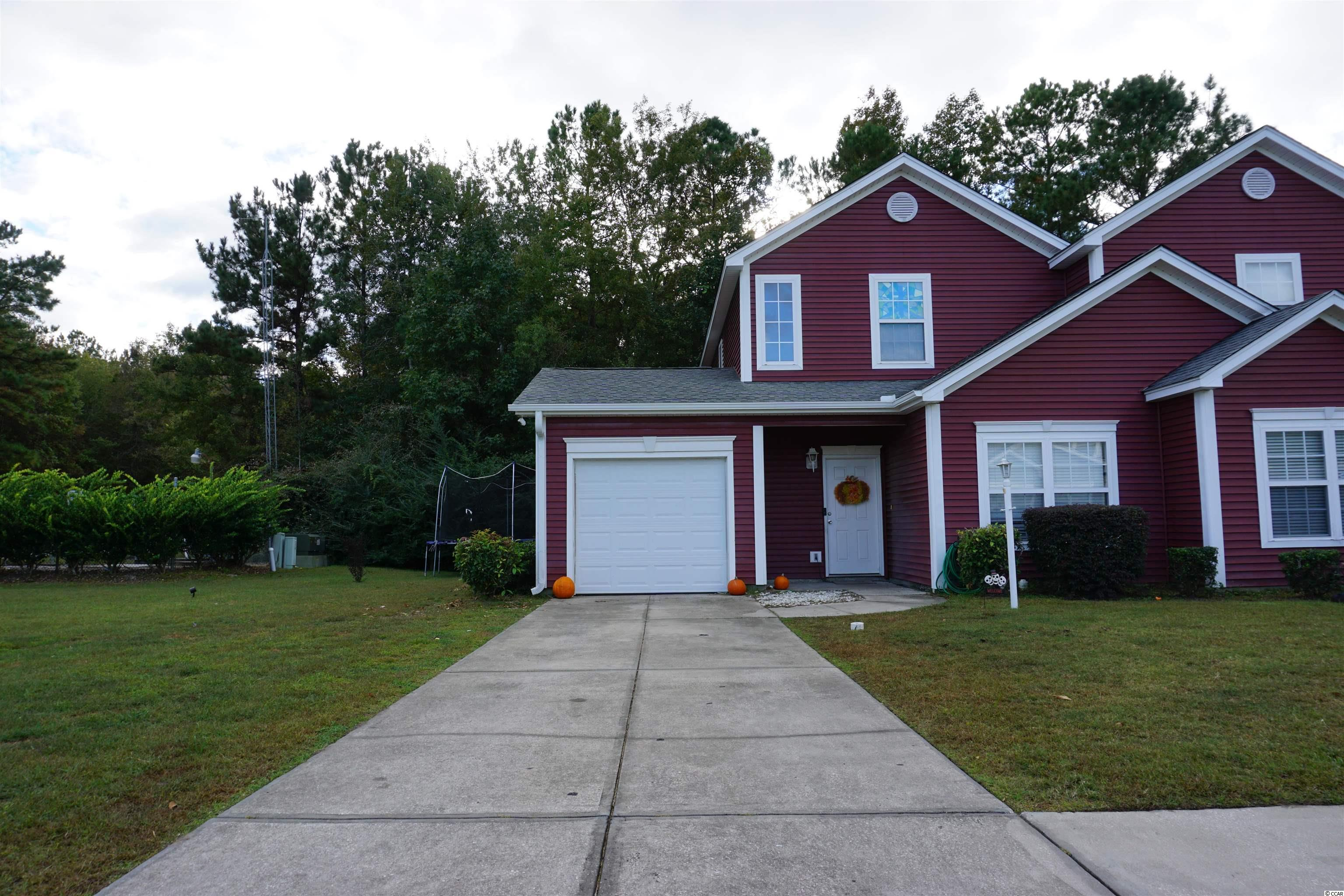 270 Country Manor Dr. Conway, SC 29526