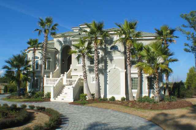 8675 Bella Vista Circle Myrtle Beach, SC 29579