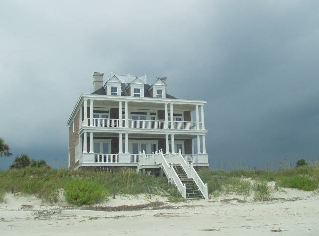 1187 Norris Dr. Pawleys Island, SC 29585