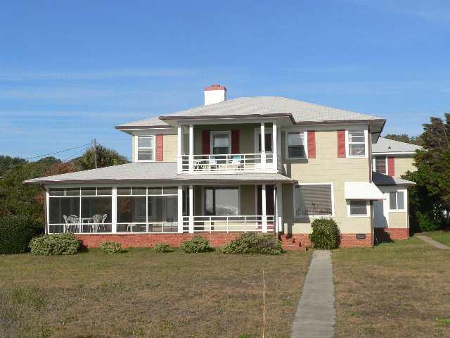 4602 N Ocean Blvd. Myrtle Beach, SC 29577