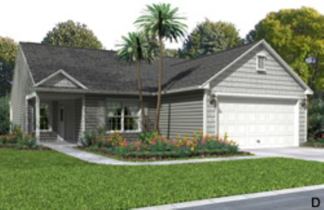 505 Fort Moultrie Ct. Myrtle Beach, SC 29588