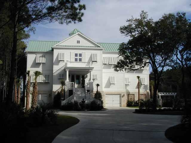 3066 Vanderbilt Blvd. Pawleys Island, SC 29585