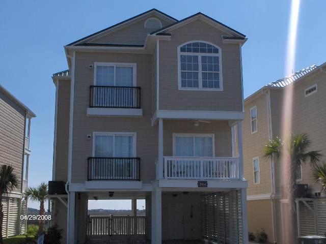 2414 Pointe Marsh Ln. North Myrtle Beach, SC 29582