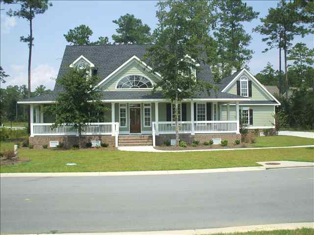 616 Woody Point Dr. Murrells Inlet, SC 29576
