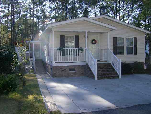 3051 Atlanta Circle Murrells Inlet, SC 29576