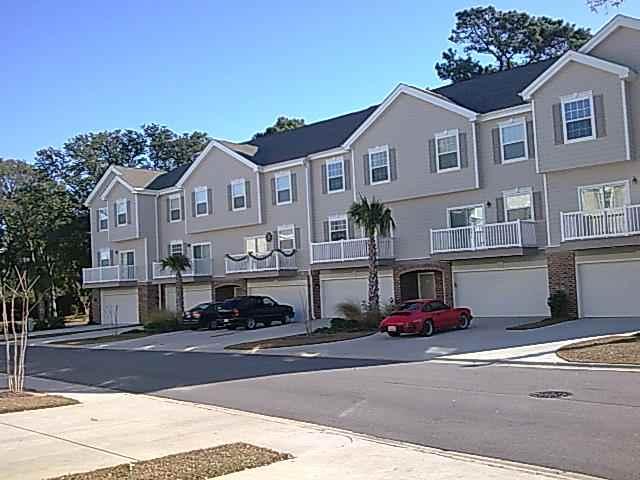 601 N Hillside Dr. UNIT #1104 North Myrtle Beach, SC 29582