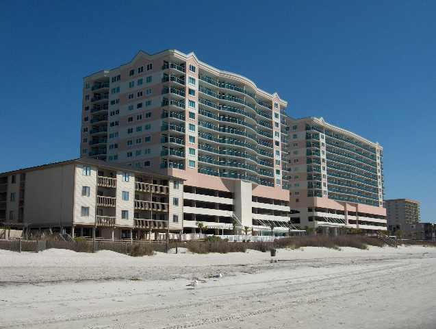 2001 S Ocean Blvd. UNIT #1207 North Myrtle Beach, SC 29582