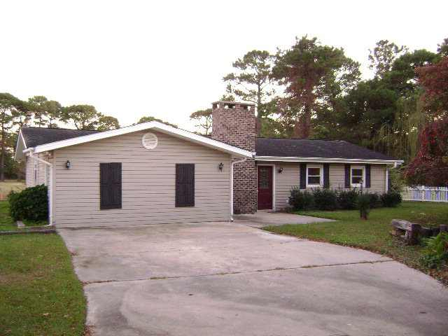 2020 Lakeview Circle Surfside Beach, SC 29575