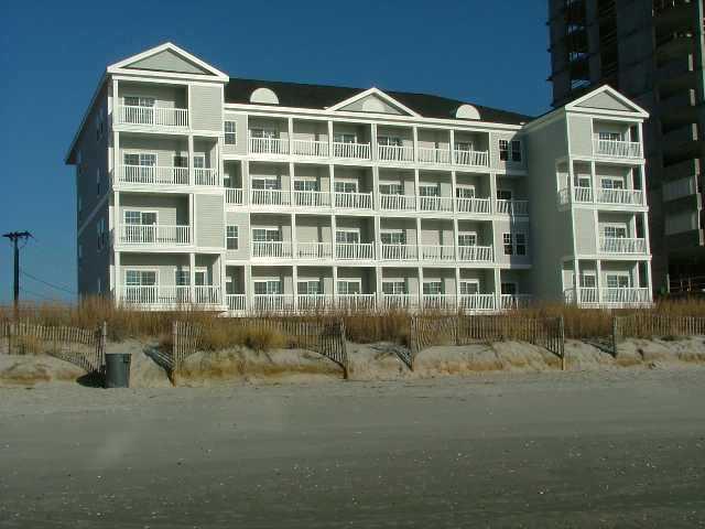 3400 N Ocean Blvd. UNIT #104 North Myrtle Beach, SC 29582