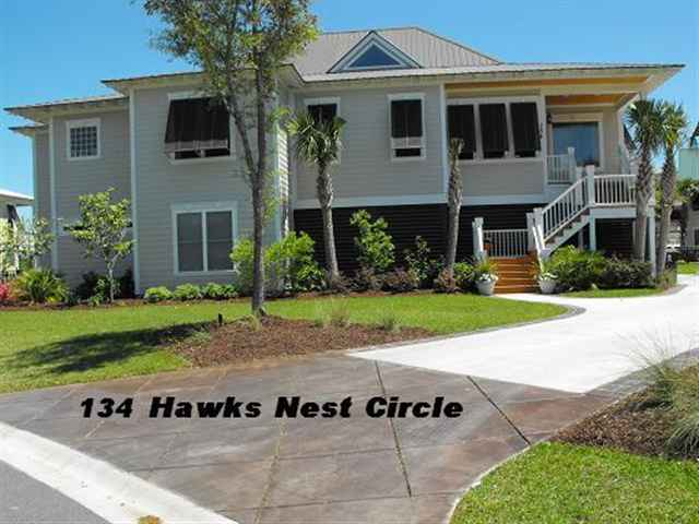 134 Hawks Nest Circle Murrells Inlet, SC 29576