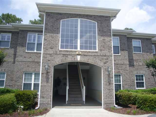 300 D Willow Green Dr. UNIT 300-D Conway, SC 29526