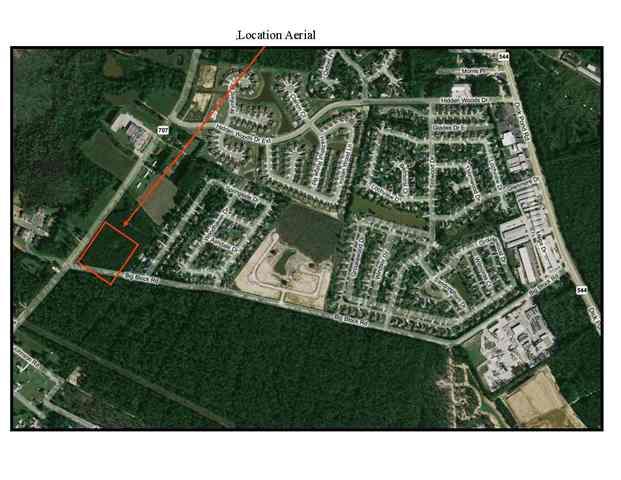 Litus Properties - MLS Number: 916079