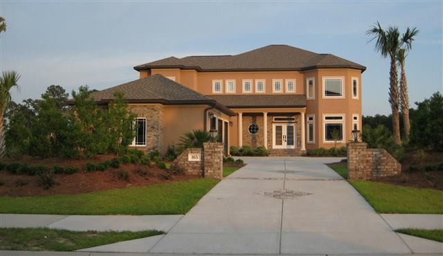 165 Ave. of the Palms Myrtle Beach, SC 29579