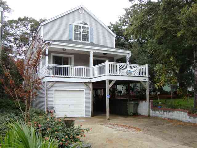 114 N Oak Dr. Surfside Beach, SC 29575