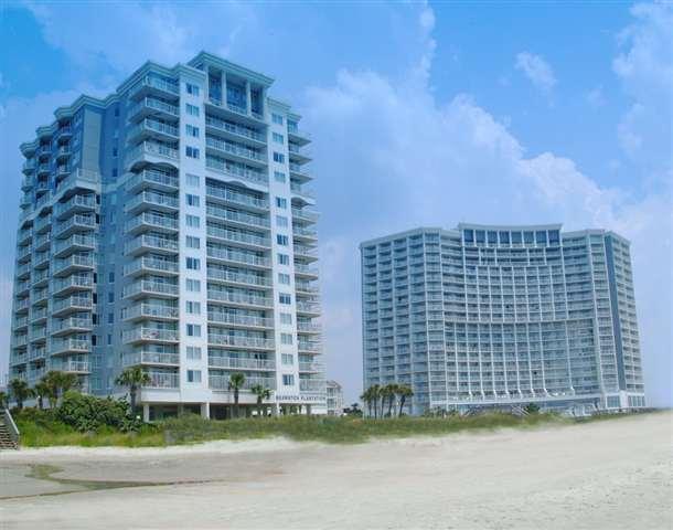 161 Seawatch Dr. UNIT #504 Myrtle Beach, SC 29572-0000
