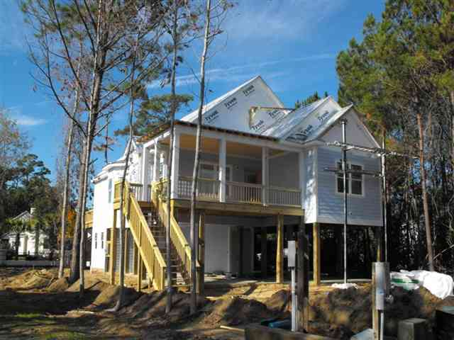 Lot 17 Not Specified Murrells Inlet, SC 29576