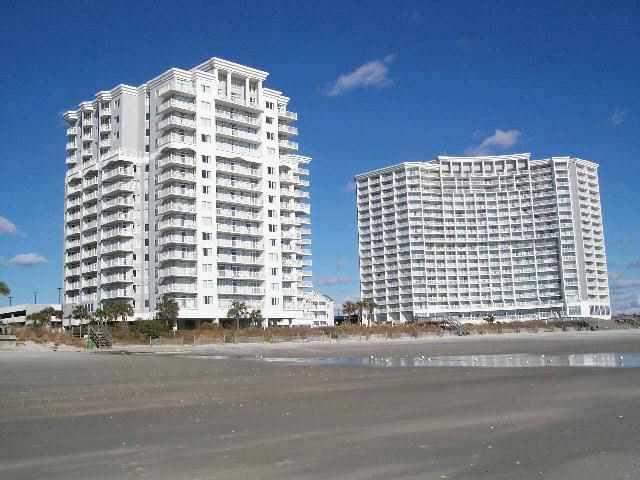 161 Seawatch Dr. UNIT #406 Myrtle Beach, SC 29572