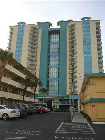 504 N Ocean Blvd. UNIT #1605 Myrtle Beach, SC 29577