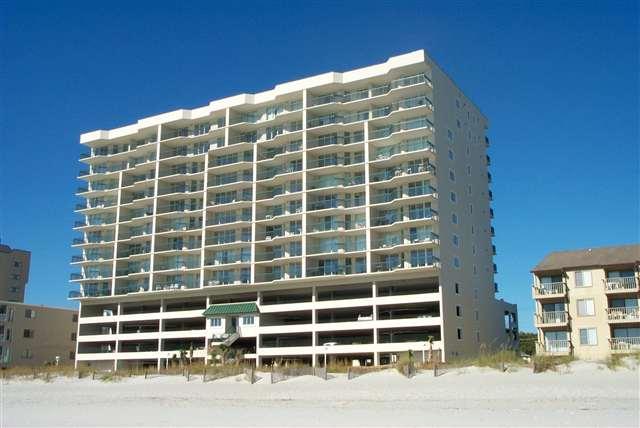1005 S Ocean Blvd. UNIT #1201 North Myrtle Beach, SC 29582
