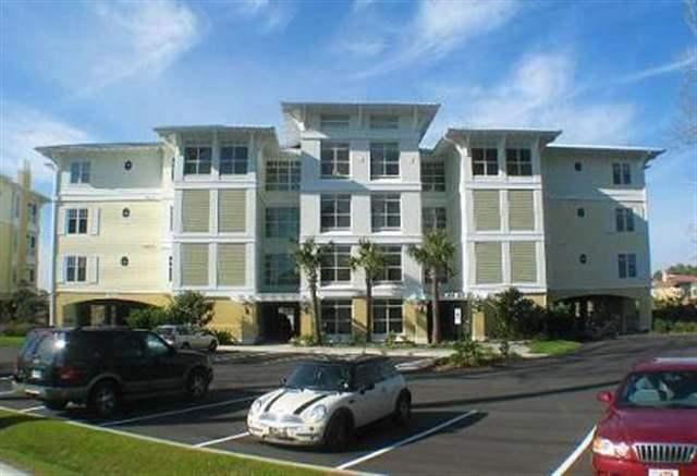 1313 Villa Marbella Ct. UNIT 4-203 Myrtle Beach, SC 29572