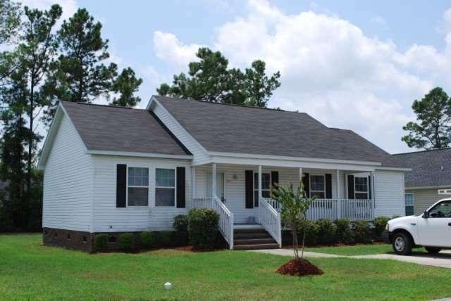 2413 Farmwood Circle Conway, SC 29527
